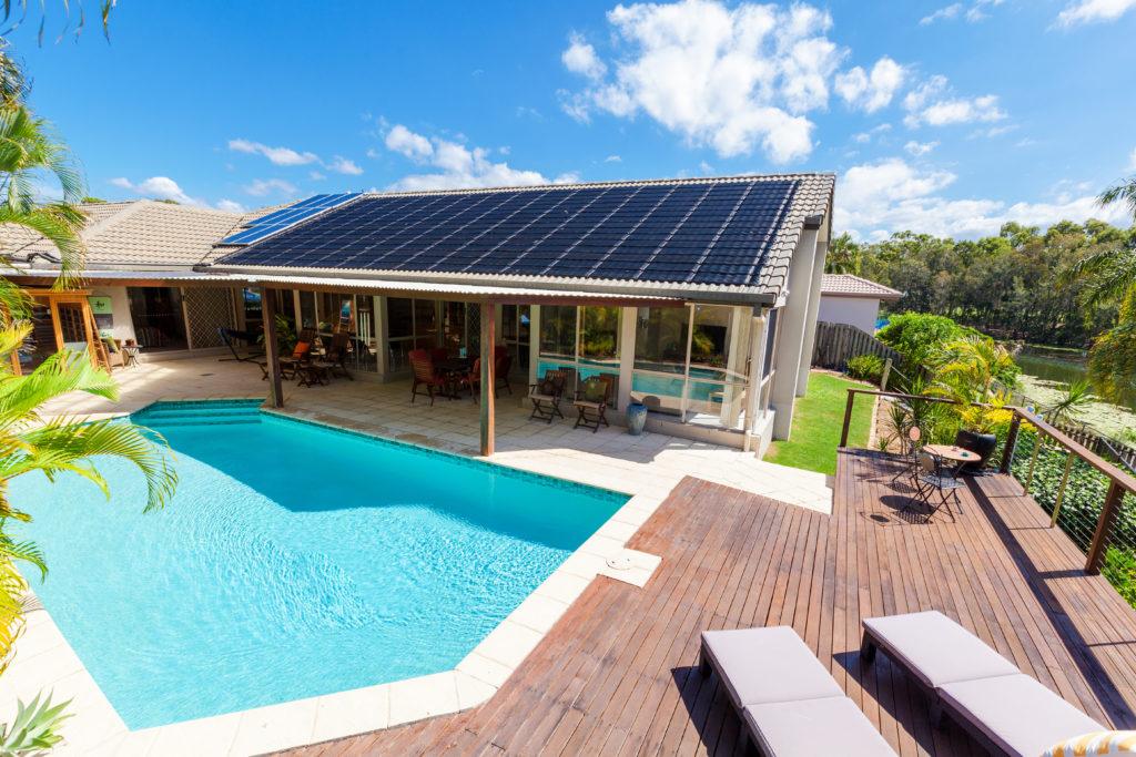 Maryland Solar Panel Installer