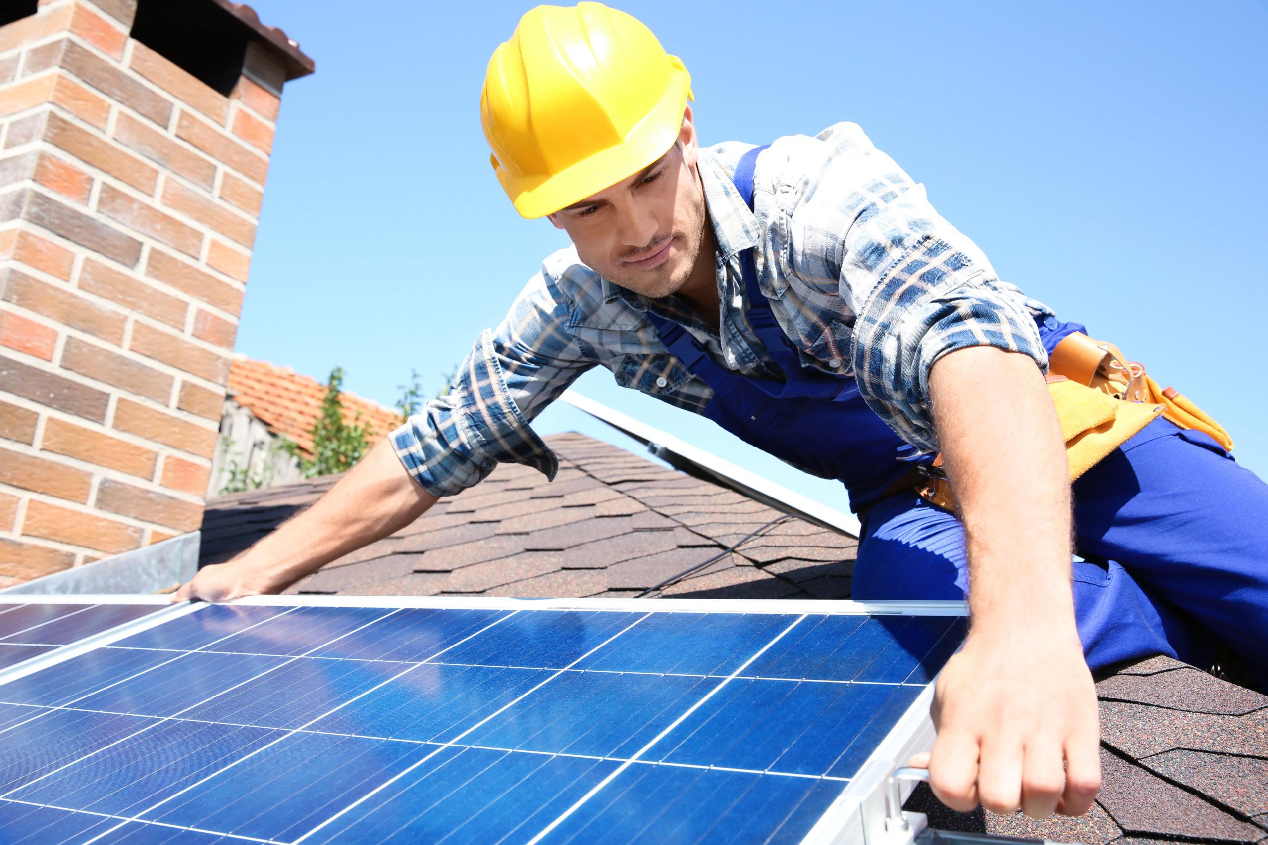 Positive solar energy